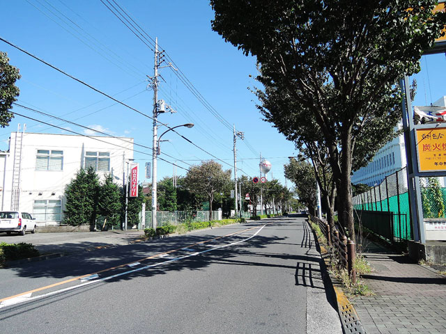 桜街道駅のエリア情報2