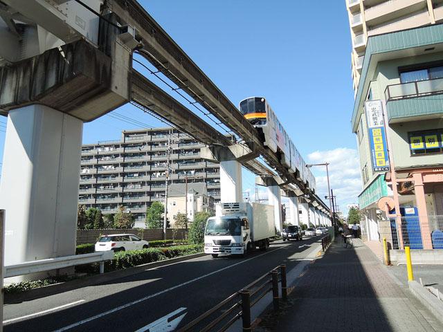 桜街道駅のエリア情報3