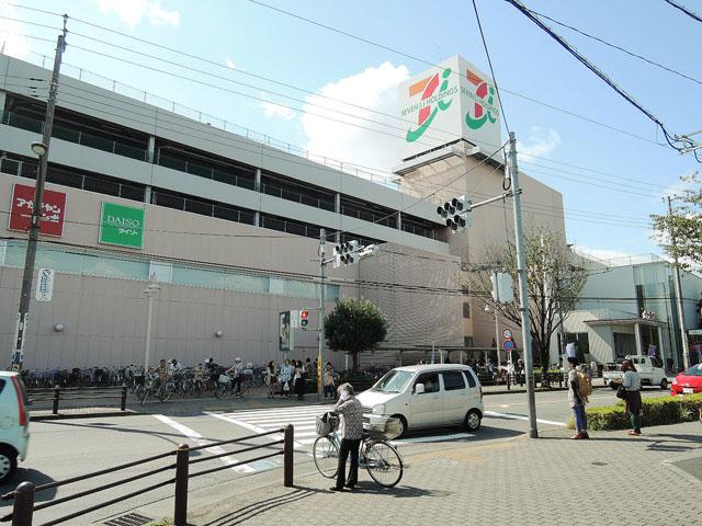 桜街道駅のエリア情報8