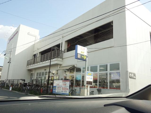 川口元郷駅のエリア情報2