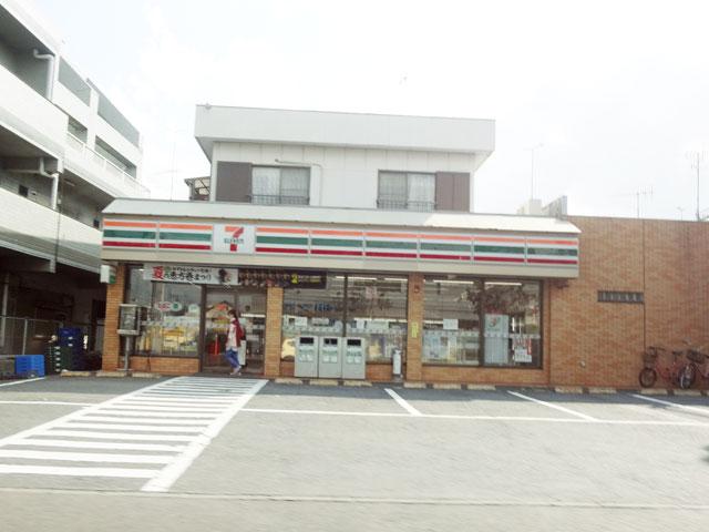 川口元郷駅のエリア情報4