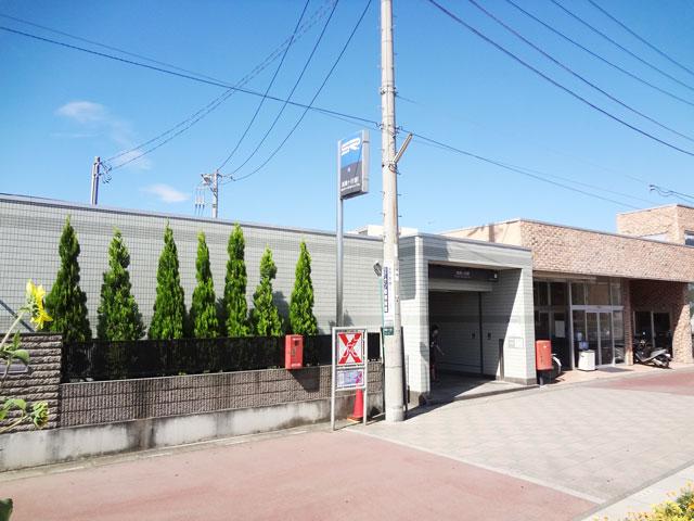 南鳩ヶ谷駅のエリア情報1