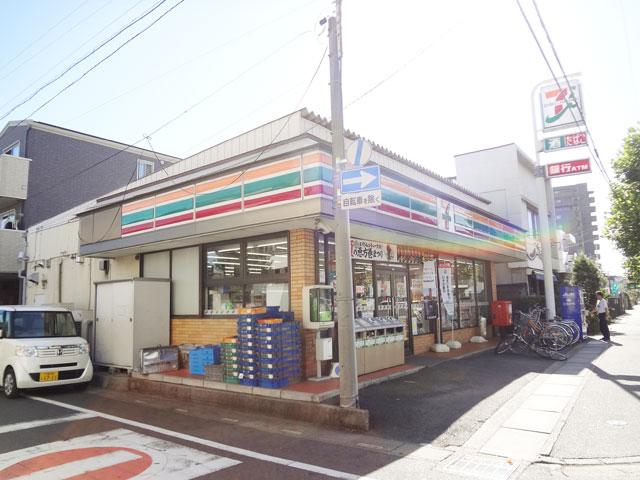 南鳩ヶ谷駅のエリア情報6
