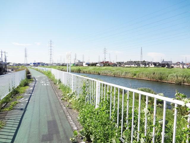 南鳩ヶ谷駅のエリア情報8