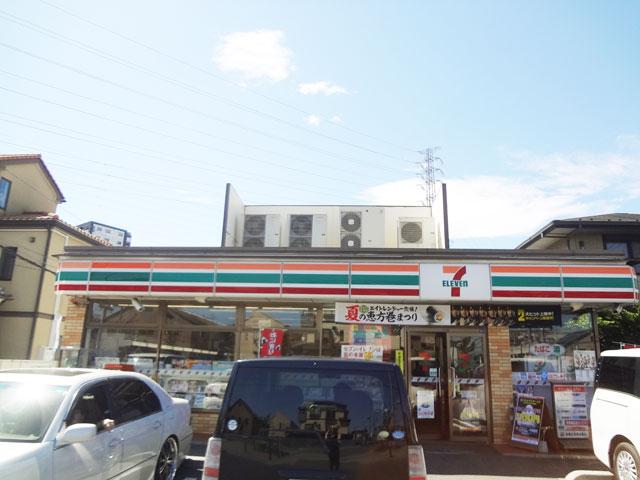 鳩ヶ谷駅のエリア情報5