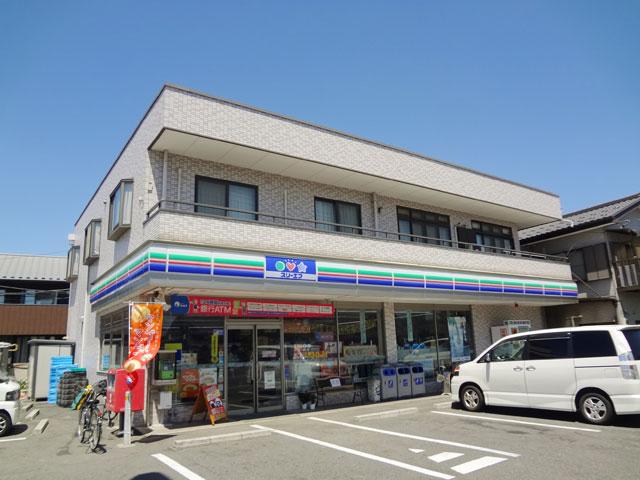 新井宿駅のエリア情報10