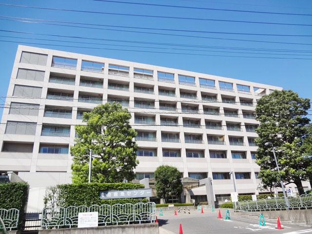 新井宿駅のエリア情報8