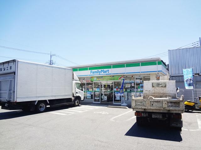 戸塚安行駅のエリア情報2