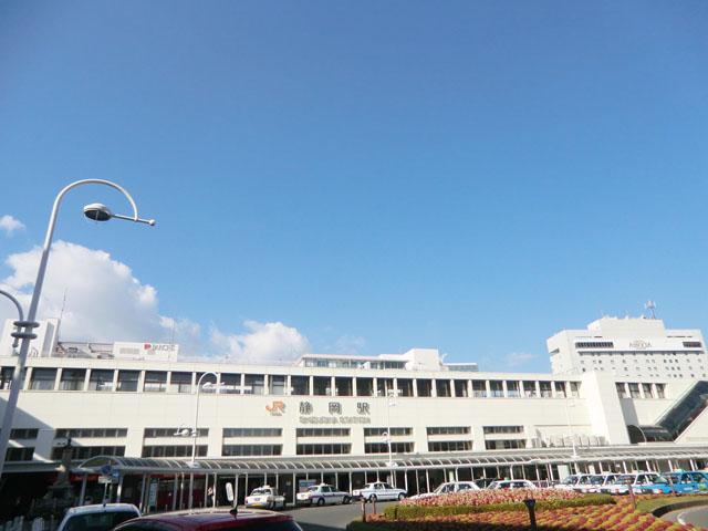 静岡駅のエリア情報1