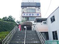 掛川駅のエリア情報1