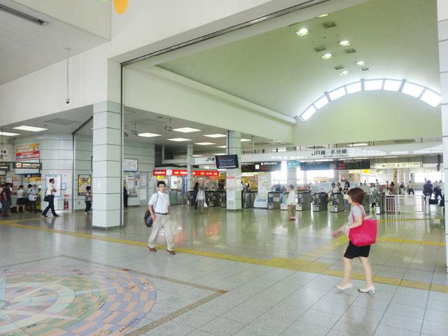 豊橋駅のエリア情報5