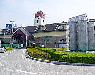 三河安城駅のエリア情報1