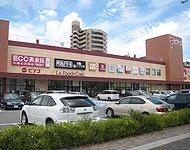 三河安城駅のエリア情報4