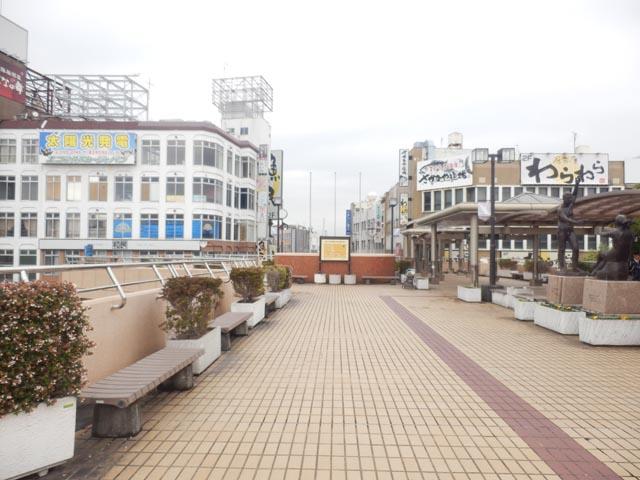 東田子の浦駅のエリア情報2