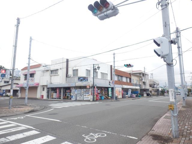 吉原駅のエリア情報3