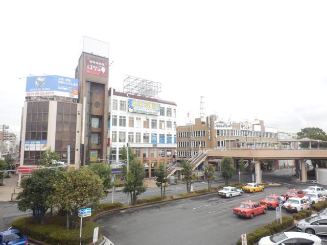 富士駅のエリア情報4