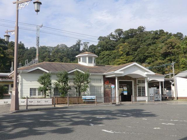 用宗駅のエリア情報1