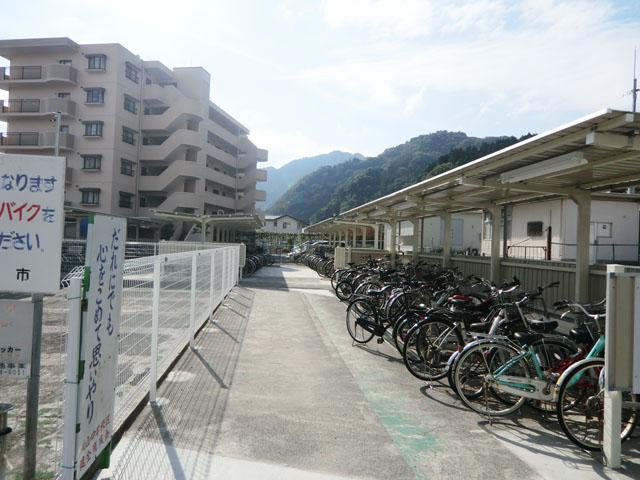 用宗駅のエリア情報2