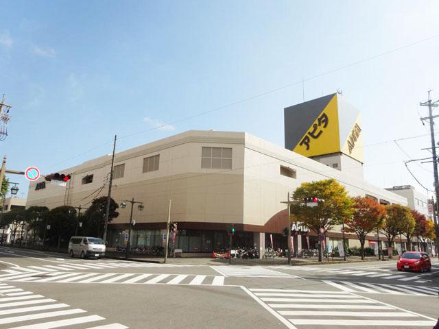 藤枝駅のエリア情報2