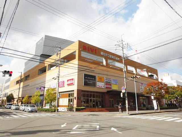 藤枝駅のエリア情報3