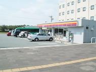 愛野駅のエリア情報2