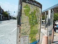 袋井駅のエリア情報1