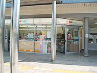袋井駅のエリア情報2