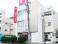 磐田駅のエリア情報1