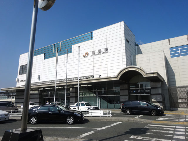 豊橋駅のエリア情報2