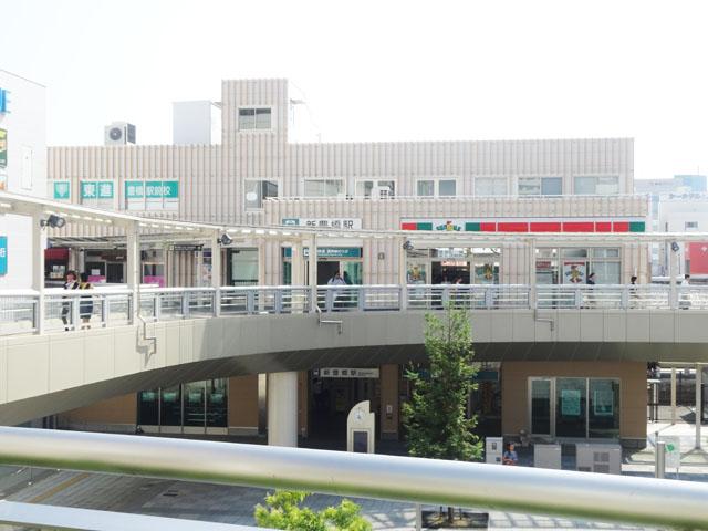 豊橋駅のエリア情報8