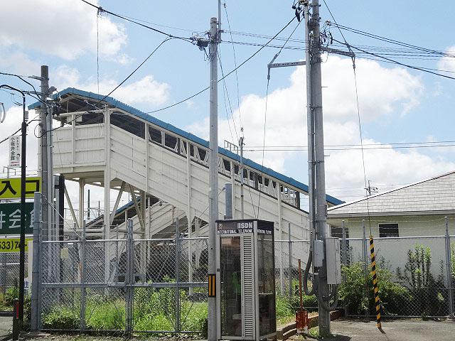 西小坂井駅のエリア情報2