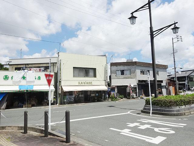 西小坂井駅のエリア情報3
