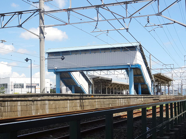 愛知御津駅のエリア情報2