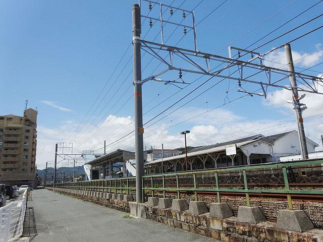 愛知御津駅のエリア情報4