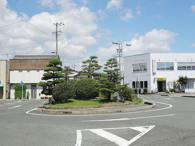 愛知御津駅のエリア情報6