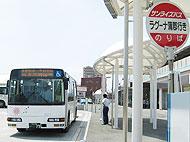 蒲郡駅のエリア情報3