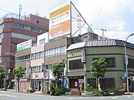 蒲郡駅のエリア情報5