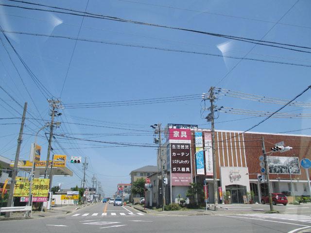 幸田駅のエリア情報6