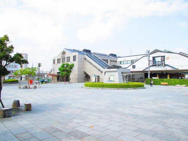 岡崎駅のエリア情報3