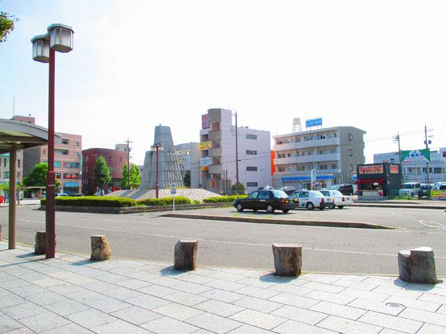 岡崎駅のエリア情報4