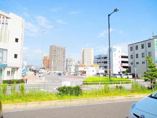 岡崎駅のエリア情報7