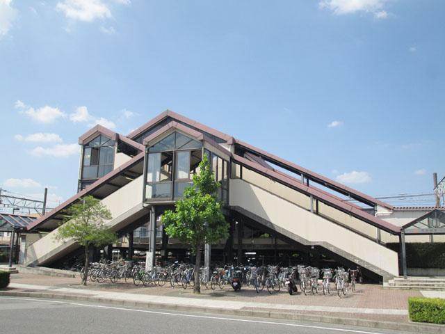 西岡崎駅のエリア情報2