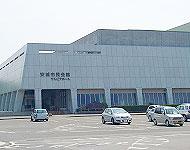 安城駅のエリア情報3