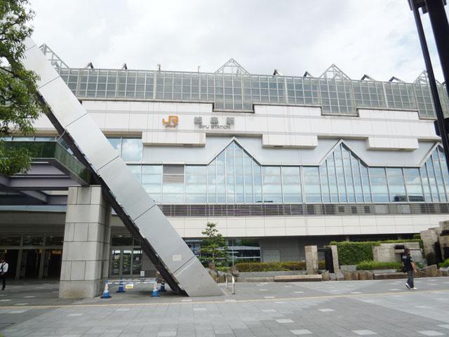 岐阜駅のエリア情報1