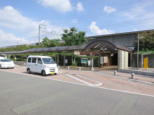 穂積駅のエリア情報1