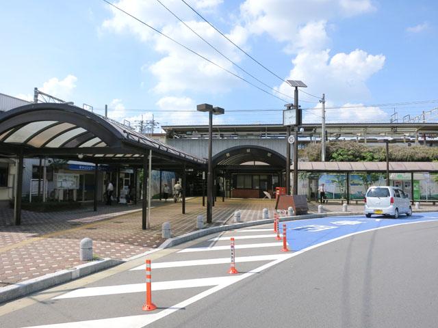 穂積駅のエリア情報2