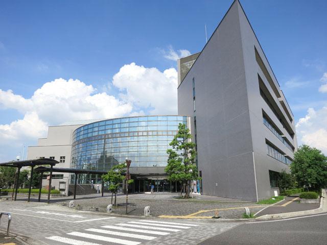 穂積駅のエリア情報3
