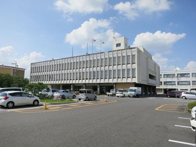穂積駅のエリア情報5