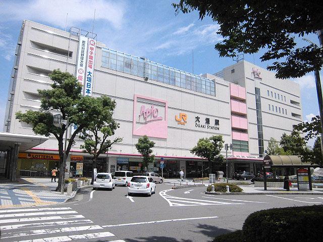 大垣駅のエリア情報1