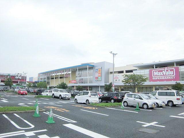 大垣駅のエリア情報5